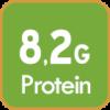 Protelan-Protein