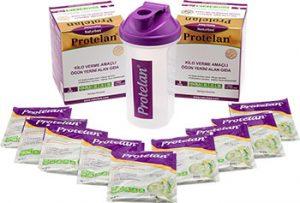 Zayıflama Ürünü Protelan