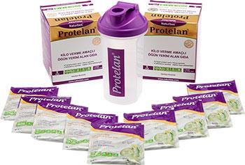 Protelan Zayıflama Ürünü Nedir