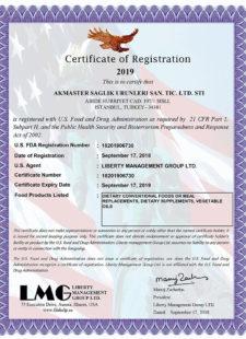 Protelan FDA Registered
